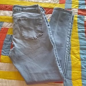🌞4/$10🌞 size 4p jeans